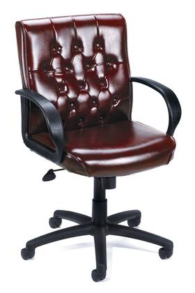 "Boss B8507BY 27""  Office Chair"