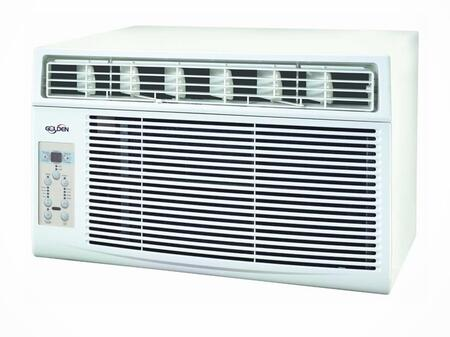 Golden GWR12C1E Air Conditioner Cooling Area,