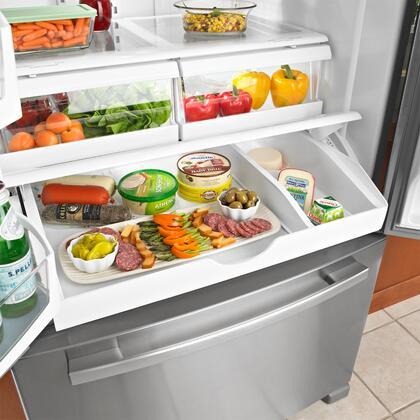 whirlpool gold french door refrigerator. whirlpool gold 3 french door refrigerator