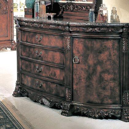 Yuan Tai MA4007DR Majestic Series  Dresser