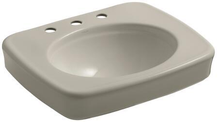 Kohler K23408G9  Sink