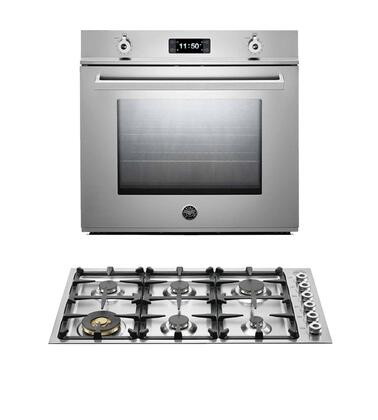 Bertazzoni 346793 Professional Kitchen Appliance Packages