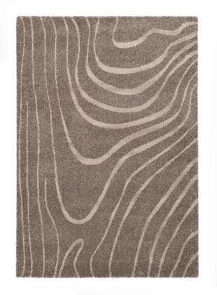 Citak Rugs 4720-025X Caledon Collection - Grain - Light Grey