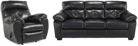 Benchcraft 44601SR Bastrop DuraBlend Living Room Sets
