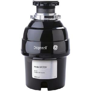 GE GFC720V  Food Disposer