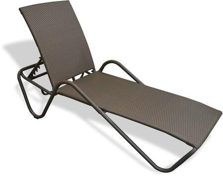 Tortuga FIJILNGER  Patio Chair