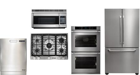 Dacor 717312 Renaissance Kitchen Appliance Packages
