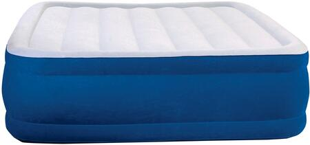 Dream Support Template: DSPLUSHQN Simmons Beauty Rest Plushaire Inflatable Express Mattress Queen Size