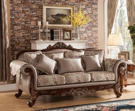Meridian 611SL Biarritz Living Room Sets