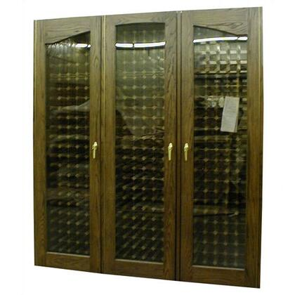 "Vinotemp VINO900PROBW 77"" Wine Cooler"