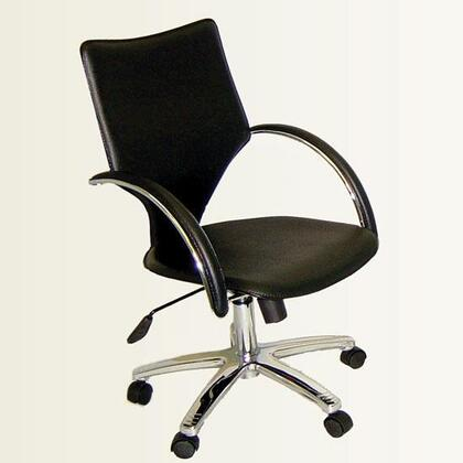 Chintaly 0649AC  Office Chair