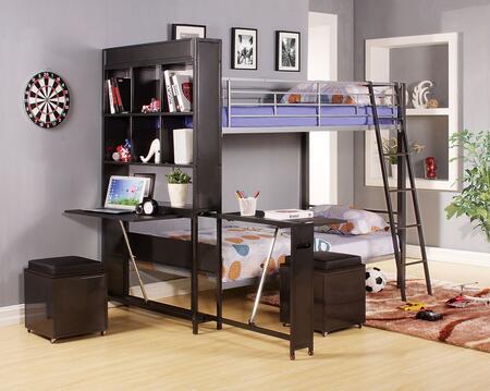 Acme Furniture 372102PC Bedroom Sets