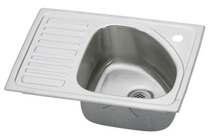 Elkay BILGR2115L1 Bar Sink