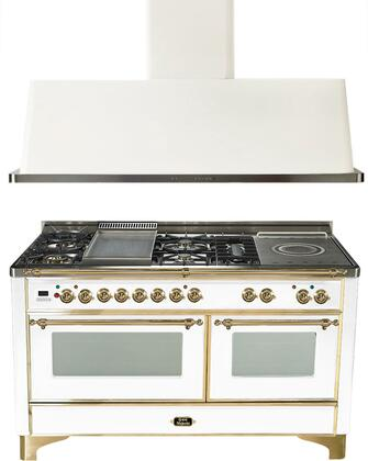 Ilve 721111 Majestic Kitchen Appliance Packages
