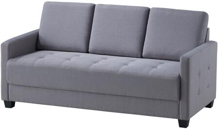 Glory Furniture G777S  Stationary Fabric Sofa