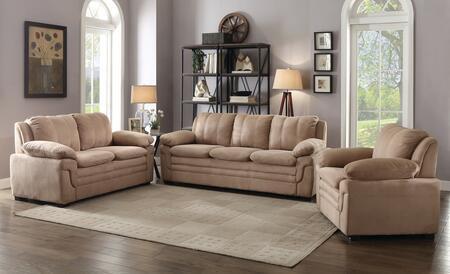Glory Furniture G281SET Living Room Sets