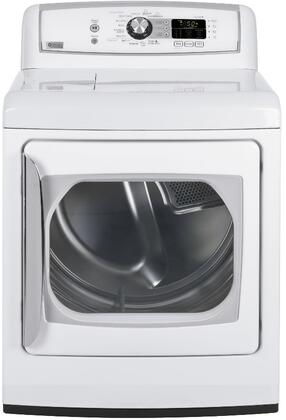 GE PTDS850EMWW  Electric Dryer, in White