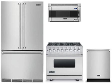 Viking 749750 3 Kitchen Appliance Packages