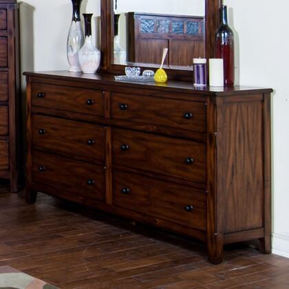 Santa Fe Petite Dresser