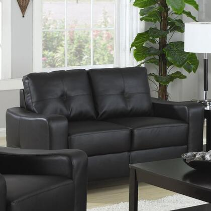 Coaster 502722 Jasmine Series  Loveseat
