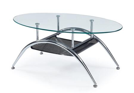 Global Furniture USA TA95 Modern Table