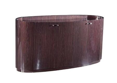 Global Furniture USA D52WENGEBUFFET