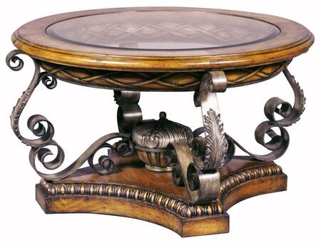 Ambella 06381920001 Traditional Table