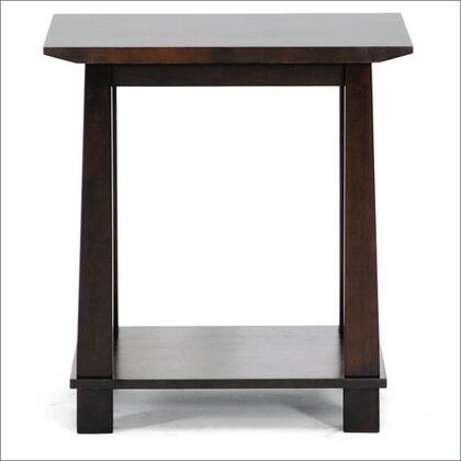Wholesale Interiors RT157BOCC  End Table