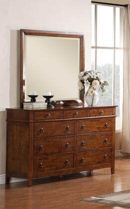 Sunset Trading SSTS755DRMR Phoenix Bedroom Dressers