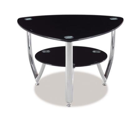 Global Furniture USA A091E Modern  End Table