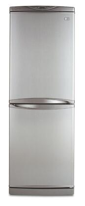 LG LRBP1031T  Counter Depth Bottom Freezer Refrigerator with 10 cu. ft. Total Capacity 3.7 cu. ft. Freezer Capacity 4 Glass Shelves