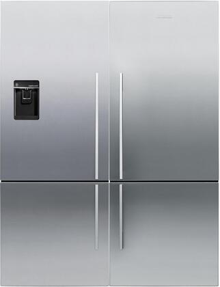 Fisher Paykel 347839 Kitchen Appliance Packages