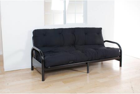 Acme Furniture 02798BK Nabila Series Queen Size Standard Mattress