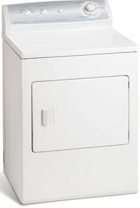 Frigidaire FRE5711KW  Electric Dryer, in White