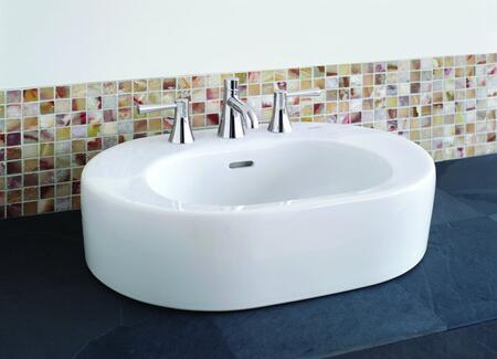 Toto LT791801  Sink