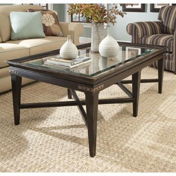 Ambella 02217920001 Traditional Table
