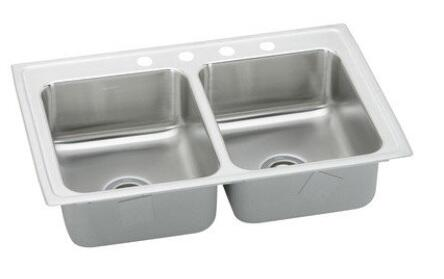Elkay LRADQ3722550 Kitchen Sink