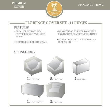 FLORENCE 11dWC