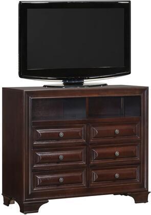 Glory Furniture G8875TV  Wood Chest