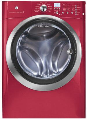 Electrolux EIMGD55IRR Gas Dryer