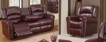 Meridian 686SC Chelesa Living Room Sets