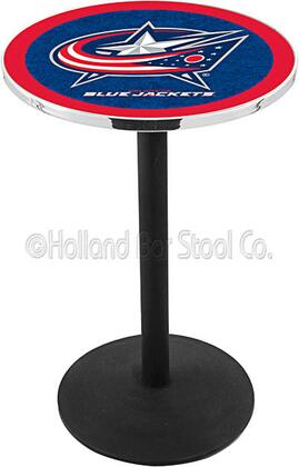 Holland Bar Stool L214B42COLBLU