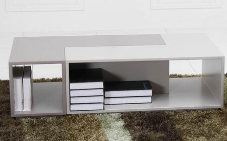 VIG Furniture VGGU852CT Matte Modern Table