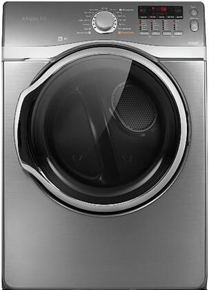 Samsung Appliance DV431AGP Gas Dryer