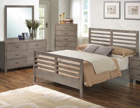 Glory Furniture G1205CTB2DM G1205 Bedroom Sets