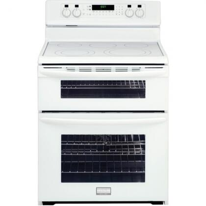 Frigidaire FGEF304DKW Gallery Series Electric Freestanding
