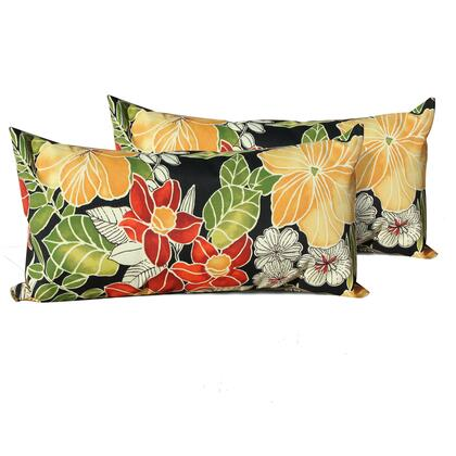 PILLOW BLKFLOR 11x22 2x
