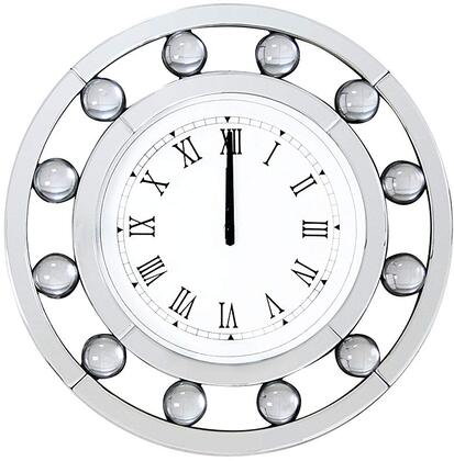 Acme Furniture Boffa Clock