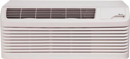 Amana PTCx3G25AXXX DigiSmart Series Package Terminal Air Conditioner with Electric Heating, R410A Refrigerant, Thru the Wall Chassis, 230/208 Volts, 15 Amps