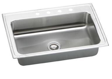 Elkay LRS33220 Kitchen Sink